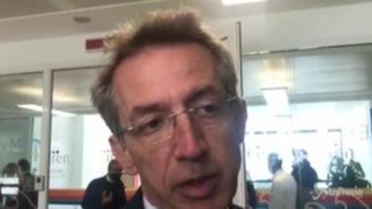 """Ricerca, Manfredi: """"L'obiettivo e tornare nella media europea"""""""