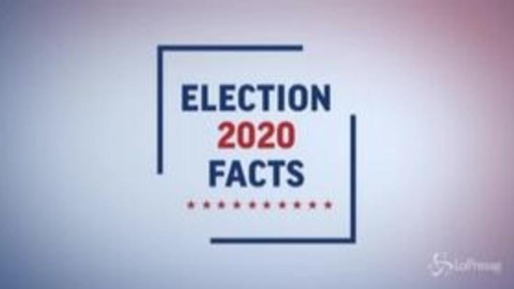 Usa 2020, ecco come funziona il sistema di voto statunitense