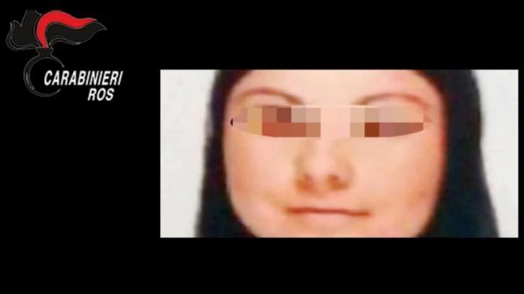 Terrorismo internazionale, arrestata dai Ros in Siria Alice Brignoli