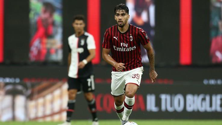 Milan, Paquetà ceduto al Lione a titolo definitivo