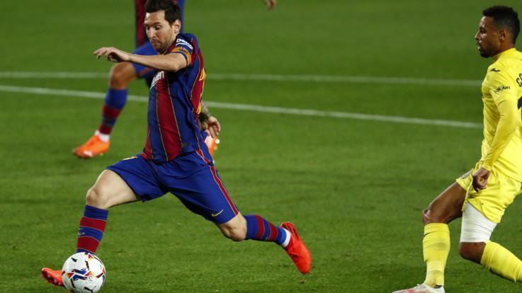 Messi: Ho sbagliato, ma ora tutti uniti per il Barcellona