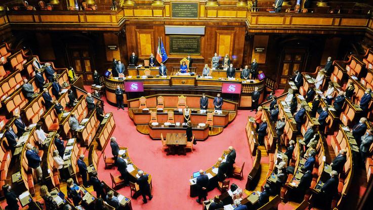Due senatori del M5S positivi al tampone