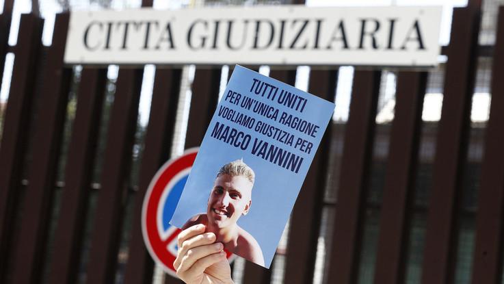 Omicidio Vannini, 14 anni ad Antonio Ciontoli e 9 ai familiari
