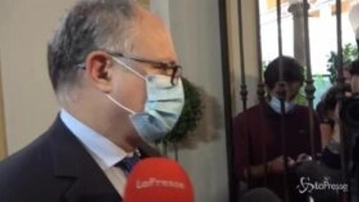 """Lavoro, Gualtieri: """"Italia ha investito risorse ingenti per l'occupazione"""""""