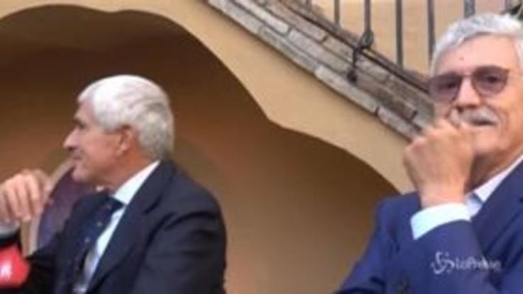 Fuorionda D'Alema-Casini: Meglio le spie russe dei cronisti, sono più discrete