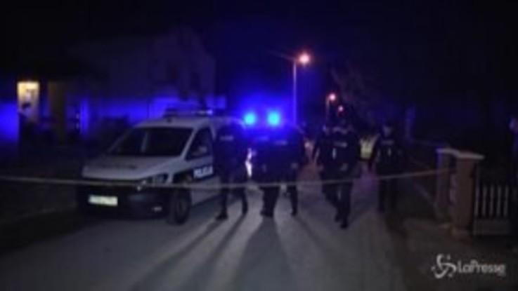 Bosnia, scontro tra migranti a Bihac: 2 morti e 18 feriti