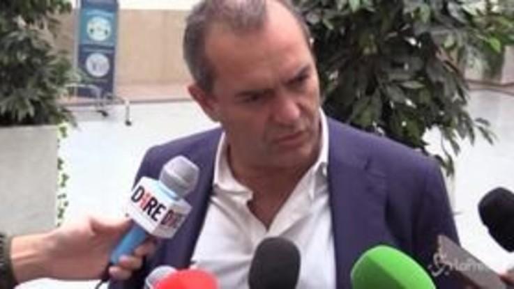 """Napoli, De Magistris: """"Assenze Anm? Sono condotte criminali e premeditate"""""""