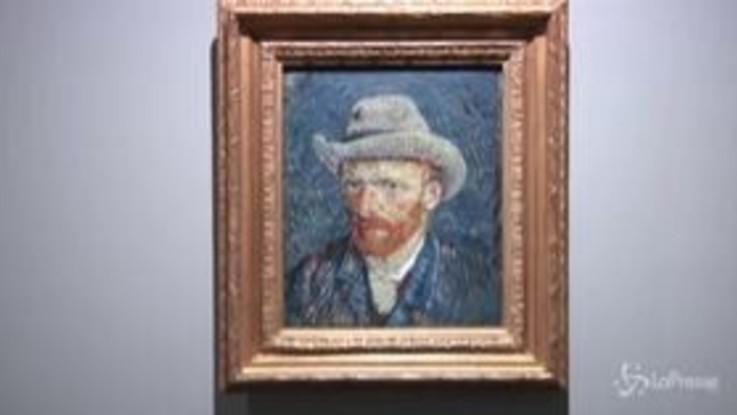 Padova, dal 10 ottobre la mostra su Van Gogh