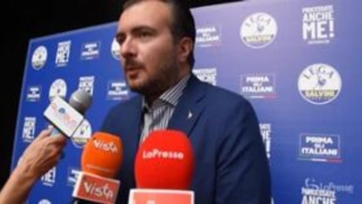 """Processo Salvini, Molinari: """"Ci auguriamo che venga prosciolto"""""""