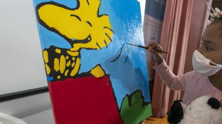 I Peanuts compiono 70 anni: auguri Charlie Brown