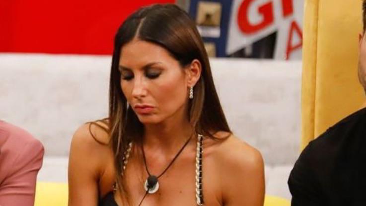 Grande Fratello Vip, Gregoraci chiude polemica con Briatore