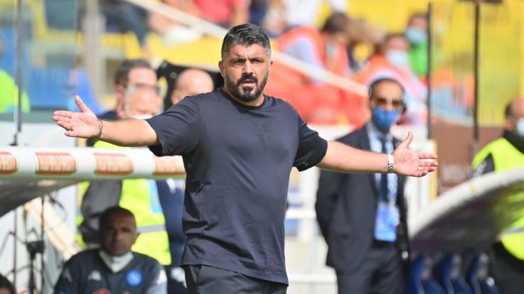 Serie A: il Napoli non parte per Torino, salta il match con la Juve