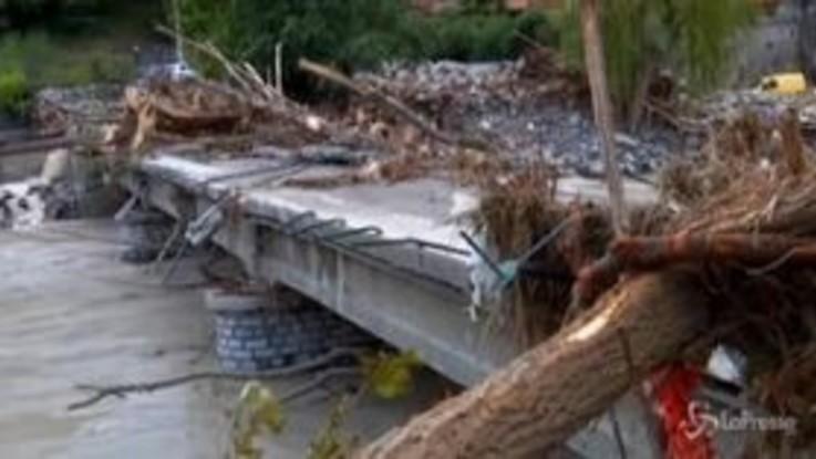 Maltempo in Francia, gravi inondazioni nel Sudest: almeno 8 dispersi