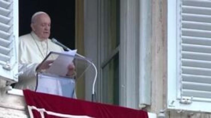 """Papa: """"Fraternità e cura del Creato unica via per pace"""""""