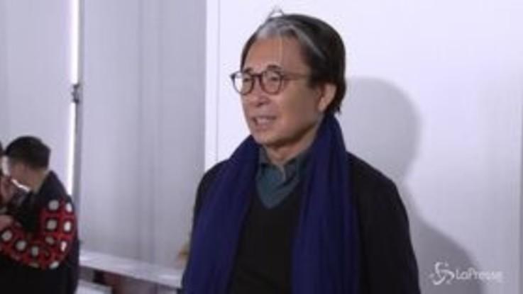 Moda, addio a Kenzo: lo stilista morto per Covid