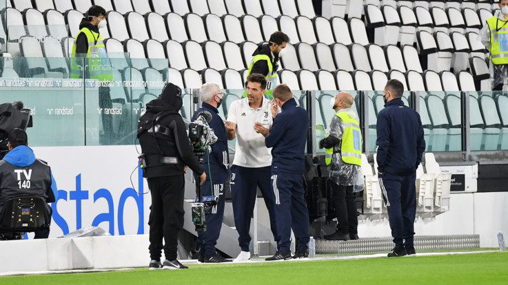 Juve-Napoli verso il 3-0 a tavolino, scontro De Laurentiis-Lega