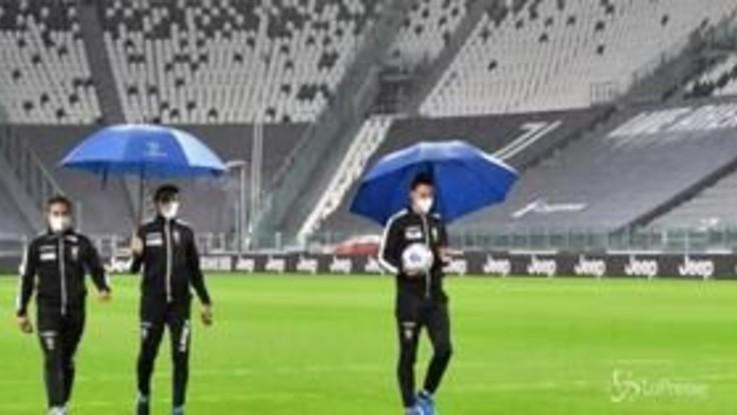 Serie A, caos dopo Juventus-Napoli