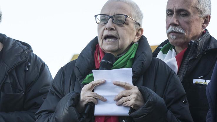 Morta Carla Nespolo, la presidente dell'Anpi aveva 77 anni