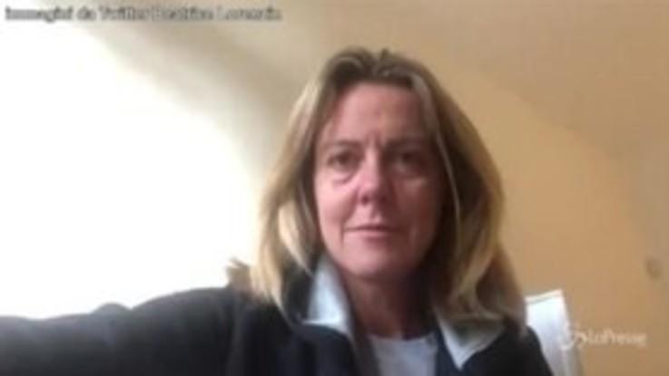 """Beatrice Lorenzin su Twitter: """"Sono positiva al coronavirus"""""""
