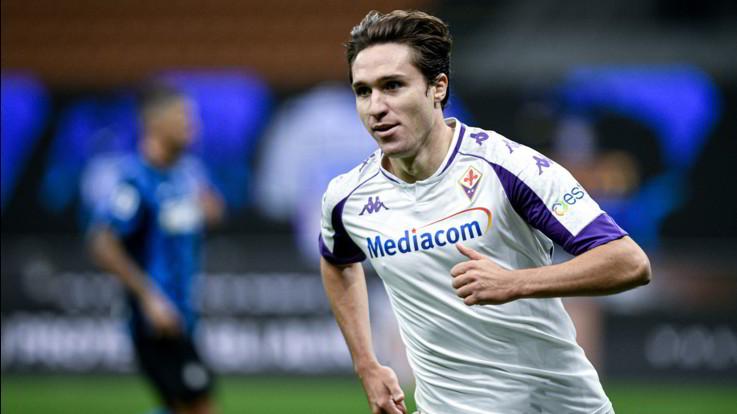 Ufficiale: Federico Chiesa alla Juventus