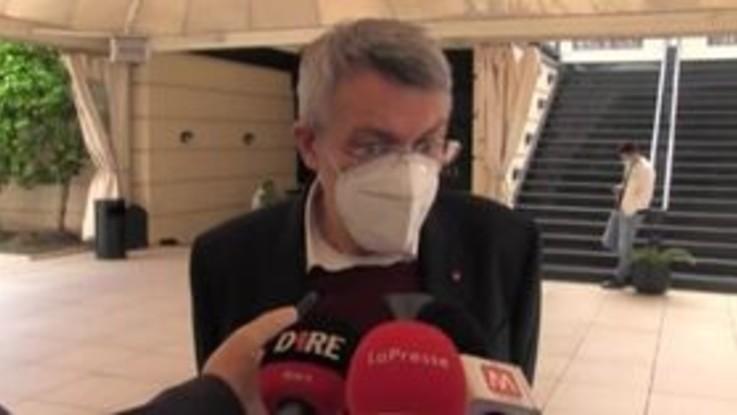 """Coronavirus, Landini: """"Governo convochi parti sociali per discutere su come spendere fondi UE"""""""