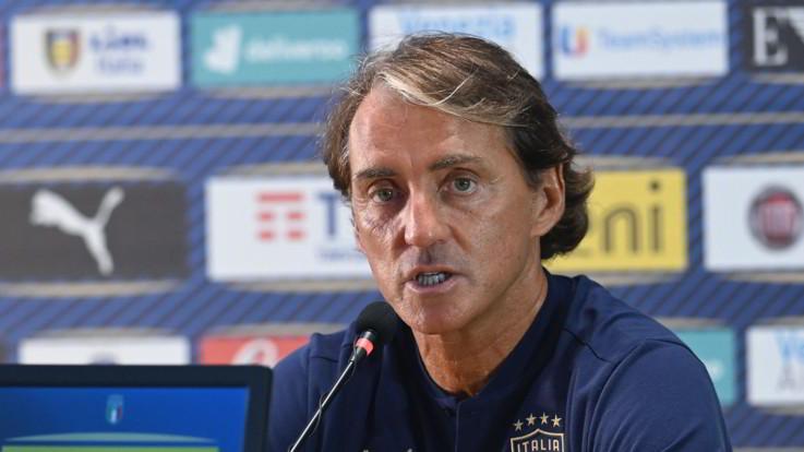 """Mancini a Speranza: """"Calcio non è priorità? Sport lo è come scuola e lavoro"""""""