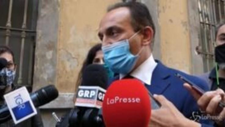 """Maltempo, Cirio: """"Stima con metodo sabaudo dei danni totali è 1 miliardo di euro"""""""
