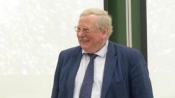 """Nobel per la Fisica, Genzel: """"Estremo riconoscimento ma restare umili"""""""