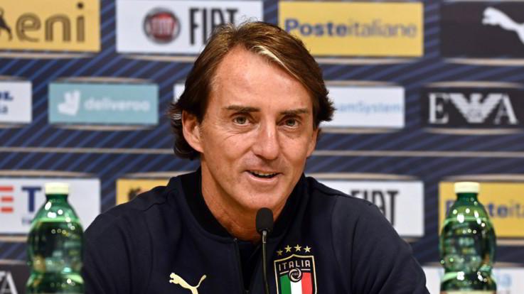 Calcio, presidente Lega A positivo al Covid. Mancini replica a Speranza