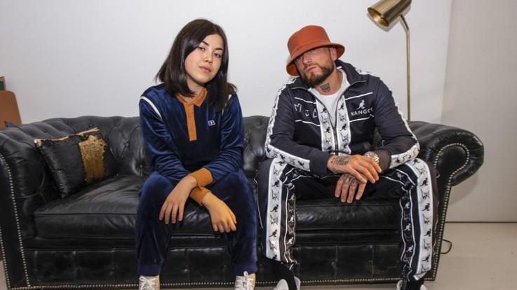 Anna e Gué Pequeno insieme per il nuovo singolo 'Bla Bla'