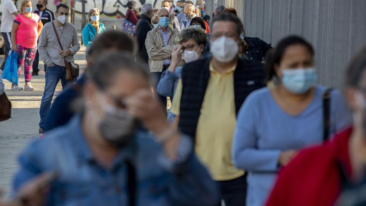 Madrid, tribunale boccia misure anti-Covid
