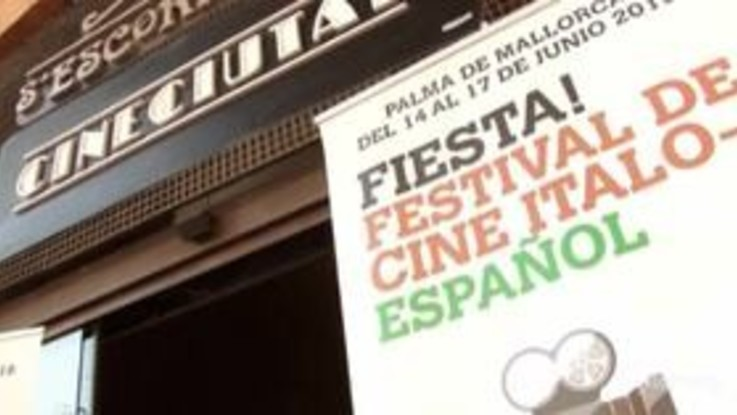 A Palma di Maiorca dal 12 ottobre 'Fiesta', il festival italo-spagnolo
