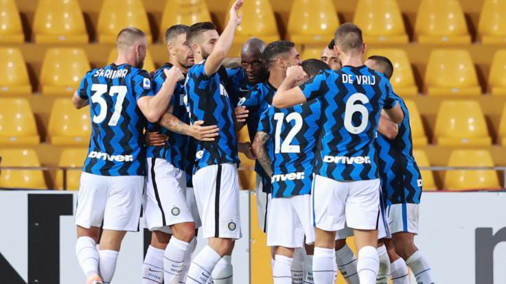 Inter: il portiere Radu positivo al Covid-19