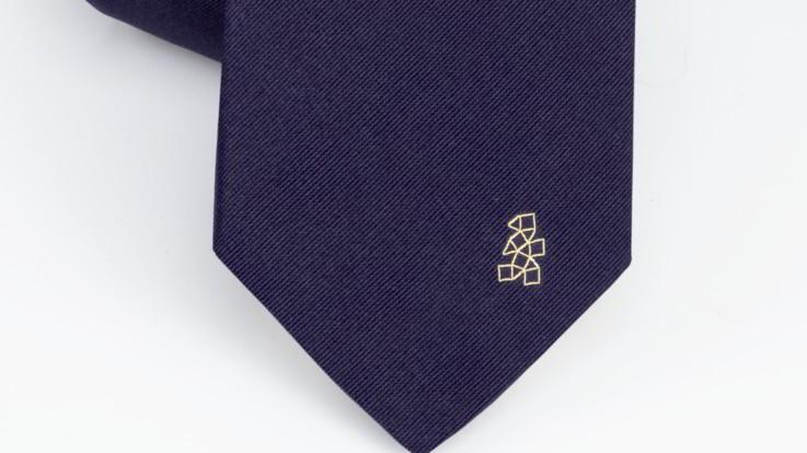 Expo Dubai, Talarico fornitore cravatte per Padiglione Italia