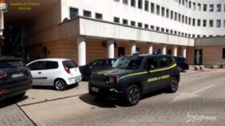 Vicenza, assunzioni fittizie e indennità INPS: 41 persone denunciate per truffa