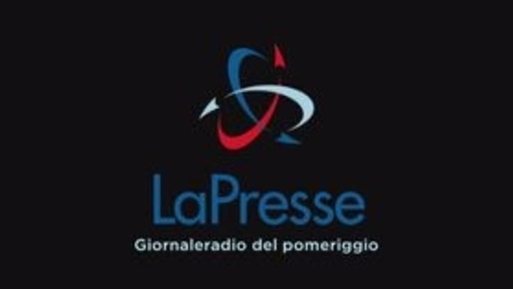 Il Giornale Radio del pomeriggio, sabato 10 ottobre