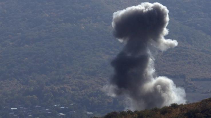 Nagorno-Karabakh, Azerbaigian: Almeno 7 morti in attacco nell'ovest