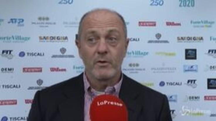 """Sport, Binaghi: """"Favorevole alla riforma, ma può essere migliorata"""""""