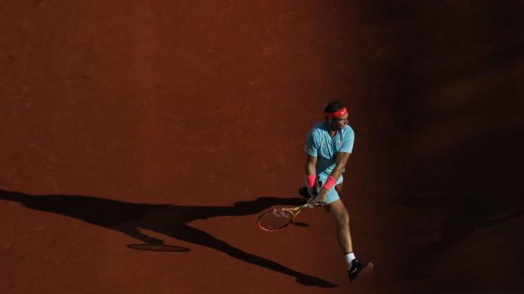 Al Roland Garros un Nadal da leggenda: campione per la 13a volta
