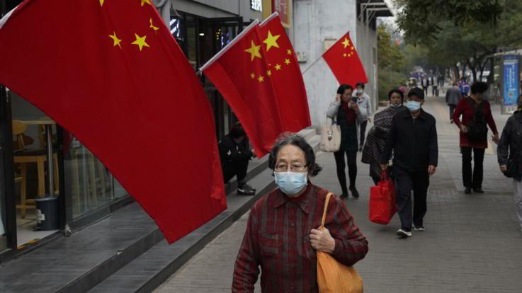 In Cina test rapidi per 9 milioni di cittadini di Qingdao