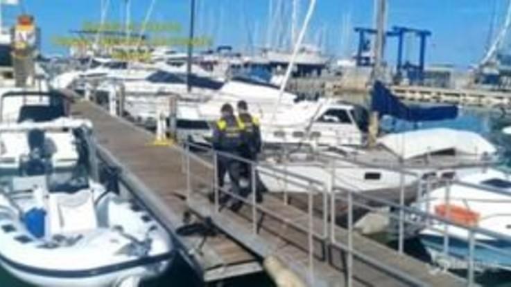 Ancona, scoperte 18 imbarcazioni non dichiarate al fisco
