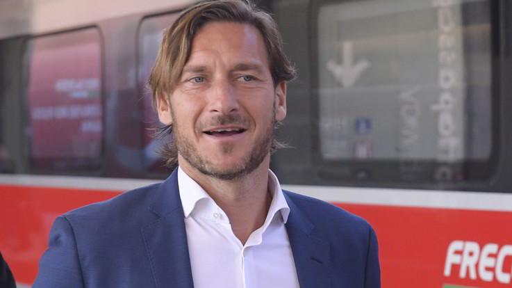 Muore il papà di Totti, era positivo al Covid-19