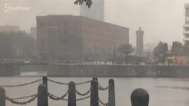 Regno Unito, Liverpool si prepara alle nuove restrizioni
