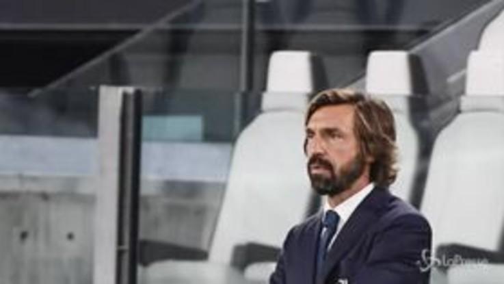 """Juventus, Pirlo: """"Sono tanti i miei maestri"""""""