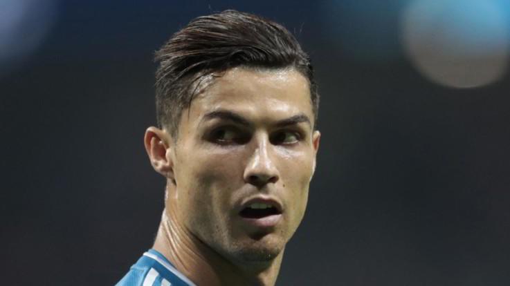 Juventus, Cristiano Ronaldo positivo al Covid-19