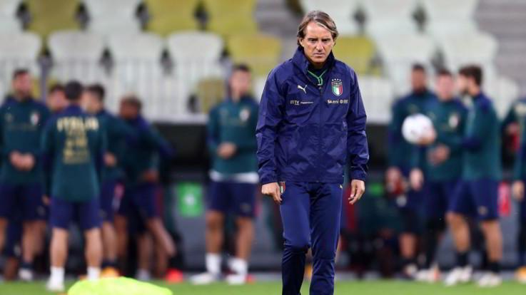 Covid-19, Italia: due casi sospetti nel gruppo squadra