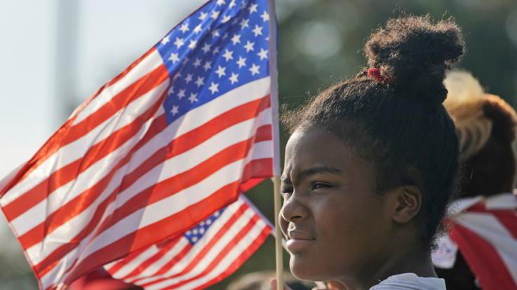 """Usa 2020, Fowler: """"L'America ha bisogno del voto obbligatorio"""""""