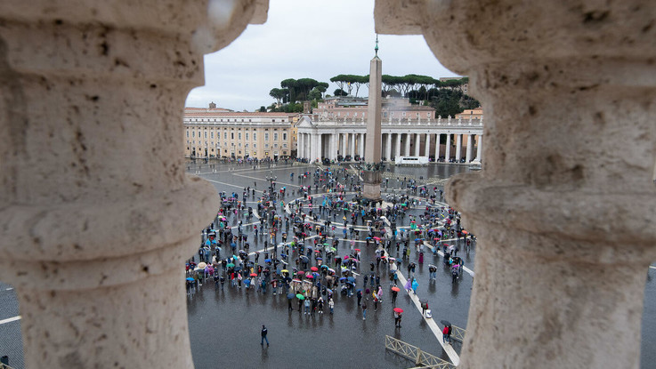 Vaticano: al via processo su abusi Preseminario Pio X