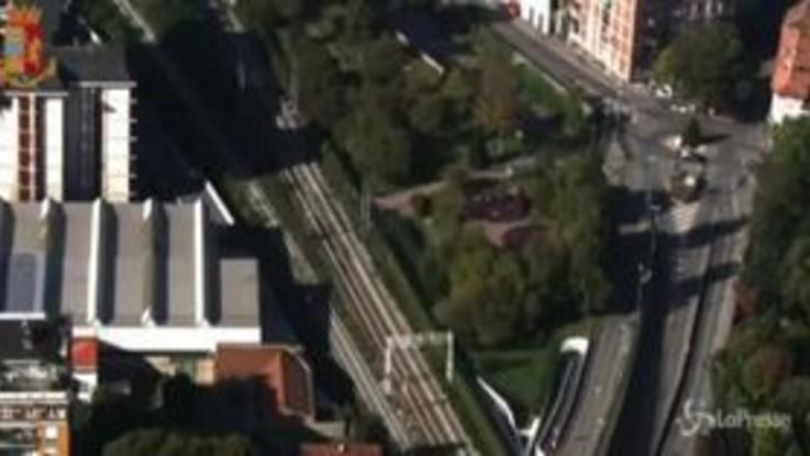 Monza: maxioperazione antidroga, 53 arresti