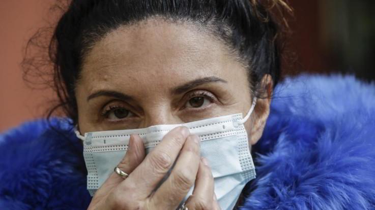 Covid, balzo dei contagi: 7332 casi e 43 morti